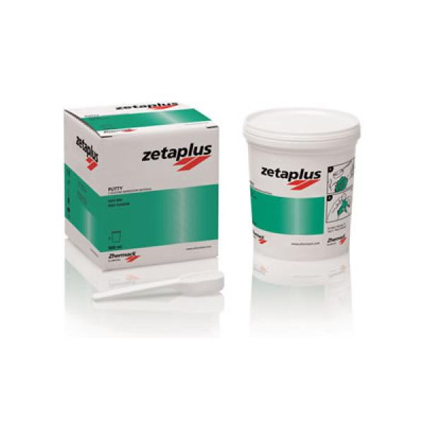 ZETAPLUS - SILICONE IMPRESSION PUTTY (1x900ml )