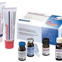 Mollosil® - Long-term Rebasing Material-5 ml adhesive Img: 202010171