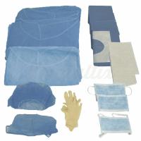 Implaset - Assortment Double protection Surgery Img: 201905181