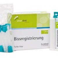 Smartbite - Occlusal Register (2X50Ml) - Kit Kit Img: 202105291