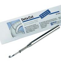 Deta-Cut - Cutter for silicones - Silicone cutter Img: 202104171