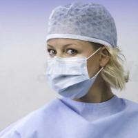 3 layer masks (50pcs/units) - With anti-allergic elastics Img: 202003211