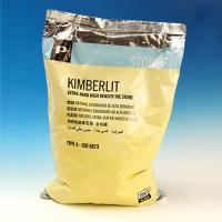 KIMBERLIT gold pouch aluminum 2 kg Img: 201811101