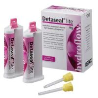 Detaseal® Hydroflow Lite - Silicone Impression Silicone - Multipack 4 (fast) Img: 202104171