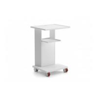 Atlas: Dental Network Cart - Atlas Trolley for Intraoral Scanner Img: 202107101