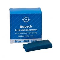 BK1001 BLUE ARTICULAR PAPER (300u.) REPLACEMENT Img: 202102271