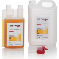 ZETA 7 SOLUTION DISINFECTANTS PRINTING (1000ml.) DISINFECTION Img: 201807031