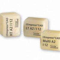 IPS EMPRESS CAD cerec/inlab HT (5pcs.) - A3 l12 Img: 201905251