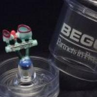 BEGO CYLINDER FORMER size 3 diam. Img: 201807031