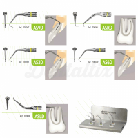 Kit inserts Endo Success for Apical surgery Img: 201905181