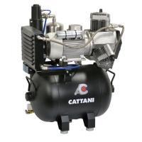 COMPRESSOR CATTANI 3 CYLINDERS Img: 201807031