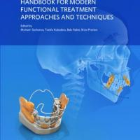 Handbook for modern functional treatment approaches and techniques Img: 201807031