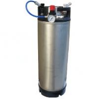 Distilled water tank 18.6 l. (With FESTO regulator) Img: 201807031