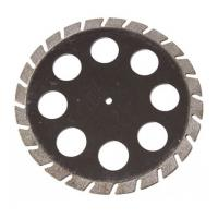Perforated Single Disc Img: 202002291