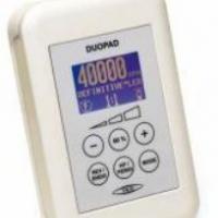 DUOPAD control panel (1pc.) Img: 201907271