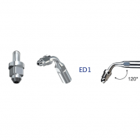 Ultrasound Points ED1 Endodontics Inserts cx5u. Aparatology Img: 201811031