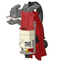 Amalgam separator for suction Micro Smart Cube Img: 202001041