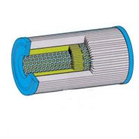 Filter Extraction Systems - Long life filter Img: 202104171