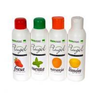 Flugel Fluoride Strawberry 1L Img: 202102271