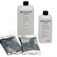 IPS PRESSVEST Speed coating material - Powder 2.5 kg. Img: 201905181