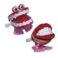 Dancing Mouth - Dental Clinic Toys (10pcs) Img: 201811031