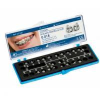 Roth metallic brackets kit - Roth metallic brackets kit 0.022? Img: 202102271