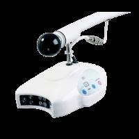 Dental White Arm Lamp Img: 201909141