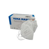 Temaer High Protection FFP2 White Masks Img: 202109111
