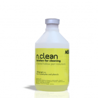 Nclean disinfectant for ICARE model Img: 201907271