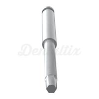 HEX SCREWDRIVER TIP 1.2MM. - 20mm long. Img: 202101161