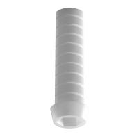 Calcinable Pillar C.EXT.HEX.ANTIRROT. NP Img: 201807031