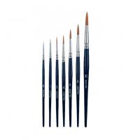 Aesthetic Toray-type round tip brush Img: 201907271