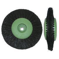 Brush 4H Conv 80Mm Extra Strong Black Bristle X12Pcs. Img: 202002291