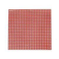 0.8Mm 828S 7X7Cm Grid Retention Square X20Uds. Img: 202002291