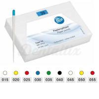 Paper tips PP04 .04 (100pcs) - 25 Img: 201905251