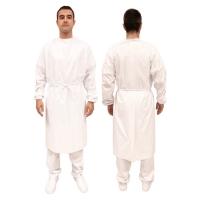 Washable Reusable Coat Img: 202105011
