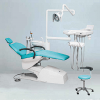 SAVERLINE DENTAL CHAIR Img: 201903231