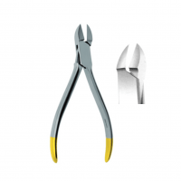 Pliers for thick Distal/Unilateral cutting in tungsten Img: 201807031