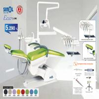 ECOLINE - DENTAL ARMCHAIR Img: 201807031