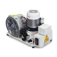 Turbo Jet suction unit (without amalgam separator) Img: 201807031