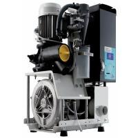 Suction unit Turbo Smart A (without amalgam separator) Img: 201807031