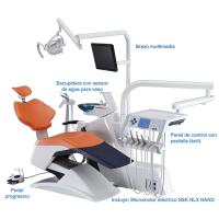 TAURUS G2 DENTAL CHAIR Img: 201811031
