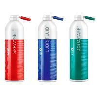 Triopack maintenance ? 500ml cleaning spray. Img: 202102271
