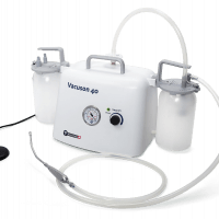 Vacuson 40 - Suction Pump Img: 201807031