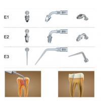 Insert E ultrasonic endodontic p / EMS (1pc) - E1 Img: 201908241