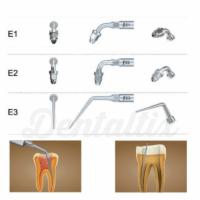 Insert E ultrasonic endodontic p / EMS (1pc) - E3 Img: 201905251