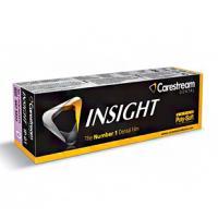 Insight IP-02 (2,2x3,5cm.) Radiography Films Cx100u.  Img: 201811031