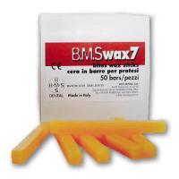 WAX 7: Yellow Wax Stick - Soft (50 pcs) Img: 202105221