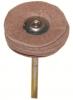 Brush Sheep Leather 22Mm X12Pcs. Img: 202002291