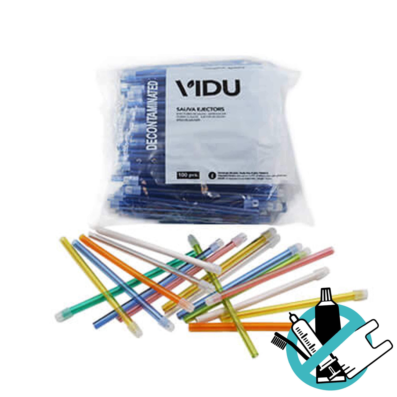 VIDU plastic neutral
